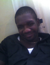 samson 38 y.o. from Nigeria