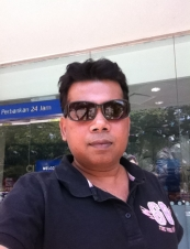 steve 50 y.o. from Malaysia