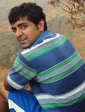 Abhi 35 y.o. from Denmark