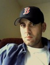 Eric 35 y.o. from USA