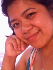febeth 35 y.o. from Philippines