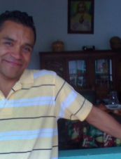 Giovani 42 y.o. from Colombia