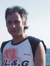 halil 47 y.o. from Turkey