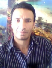 ibrahim 38 y.o. from Tunisia