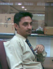 Imran 45 y.o. from Pakistan
