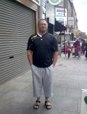 imran 39 y.o. from UK