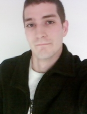 Joshua 33 y.o. from USA
