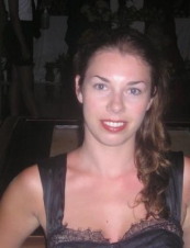 laura 33 y.o. from USA