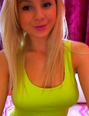 marillyn 29 y.o. from USA