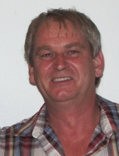 Neville 59 y.o. from South Africa