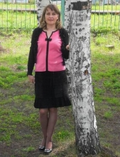 Tatyana 52 y.o. from Russia