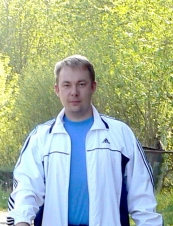 Alex 43 y.o. from Russia