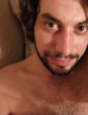 Bubo 41 y.o. from UK