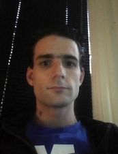 chris 32 y.o. from Canada