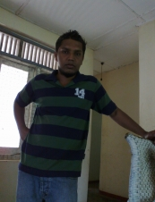 gayan 35 y.o. from Sri Lanka