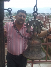 Madan 42 y.o. from USA