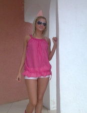 monica 30 y.o. from Romania