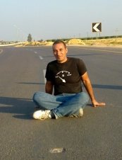 sherif 36 y.o. from Egypt