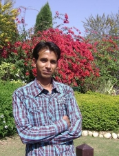 SONU 31 y.o. from India