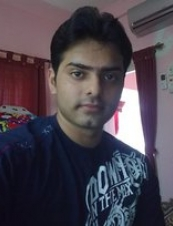 Sourav 30 y.o. from India