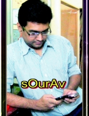 SOURAV 37 y.o. from India