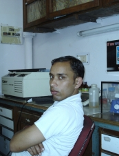 arun 33 y.o. from India