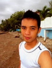 Ben 28 y.o. from Philippines