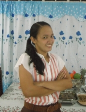 cathrine 26 y.o. from Philippines