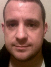 Christopher 38 y.o. from UK
