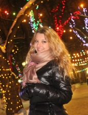 Galina 34 y.o. from Ukraine