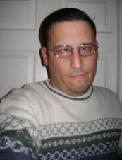 GEORGE 43 y.o. from USA