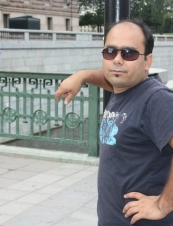manzoor 38 y.o. from Sweden