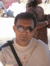 Mayur 50 y.o. from India