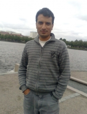 Muhammad 37 y.o. from Sweden