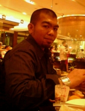 rizky 35 y.o. from Indonesia