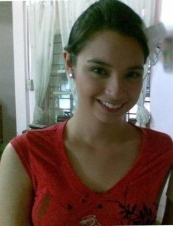 sabrina 34 y.o. from Philippines