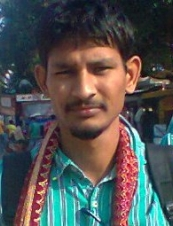 Sanjeev 33 y.o. from India
