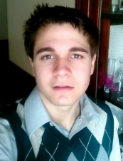 Alex 27 y.o. from USA