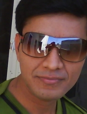 Amitesh Singh 33 y.o. from India