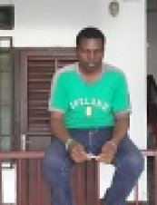 Elmer Latevi 39 y.o. from Cameroon