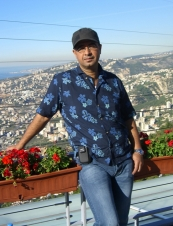 ghassan 47 y.o. from Jordan