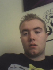 graeme 25 y.o. from UK