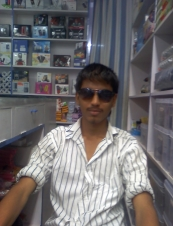 hashim 25 y.o. from India