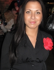 Lana 36 y.o. from Latvia