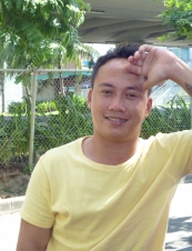 louie 39 y.o. from Philippines