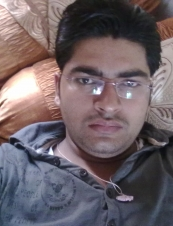 manish 30 y.o. from India