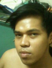 Mark 35 y.o. from Philippines