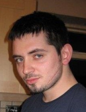 Michael 35 y.o. from UK