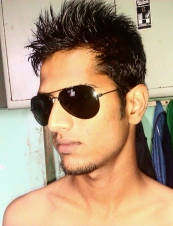Rahul 27 y.o. from India