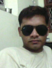 ray 28 y.o. from India